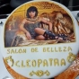 Logo empresa: cleopatra