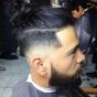 Logo empresa: capo s barber shop