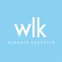 Logo empresa: clínica wlk