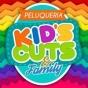 Logo empresa: kids cuts peluqueria infantl