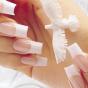 Logo empresa: nails venezuela