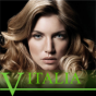 Logo empresa: vitalia, centro de belleza integral