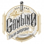 Logo empresa: barbería gambino