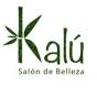Logo empresa: kalú, salón de belleza