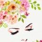 Logo empresa: maria rosa lash & brow artist