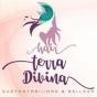 Logo empresa: hair terra divina