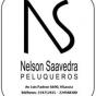Logo empresa: nelson saavedra peluqueros