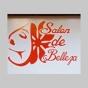 Logo empresa: natylook, salón de belleza