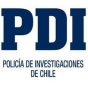 Logo empresa: policía (pdi) - santiago (sede)