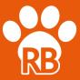 Logo empresa: canina rb, peluquería