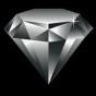 Logo empresa: diamantino, centro de estética