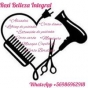 Logo empresa: roxi belleza integral