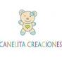 Logo empresa: canelita creaciones