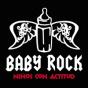 Logo empresa: baby rock