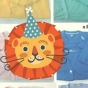 Logo empresa: distribuidora raul -ropa de bebe