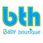 Logo empresa: viste bth