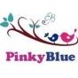 Logo empresa: pinkyblue