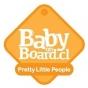 Logo empresa: baby on board
