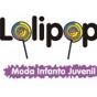 Logo empresa: lolipopstore