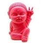 Logo empresa: baby buda