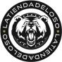 Logo empresa: la tienda del oso