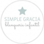 Logo empresa: simple gracia