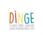 Logo empresa: dinge