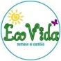 Logo empresa: ecovida pañales ecológicos