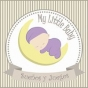 Logo empresa: my little baby