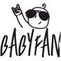Logo empresa: babyfan