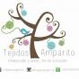 Logo empresa: tejidos amparito