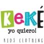 Logo empresa: keke yo quiero
