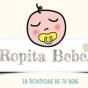 Logo empresa: ropa bebe san bernardo