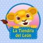 Logo empresa: la tiendita del león