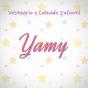 Logo empresa: yamy, vestuario y calzado infantil