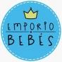 Logo empresa: emporio bebés