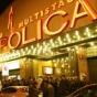 Logo empresa: teatro caupolican