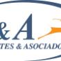 Logo empresa: tramites y asociados