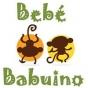 Logo empresa: bebé babuino