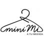 Logo empresa: minimi tienda