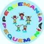 Logo empresa: pequemania