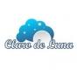 Logo empresa: claro de luna