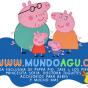 Logo empresa: mundoagú