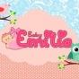 Logo empresa: baby emilia
