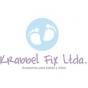 Logo empresa: krabbel fix