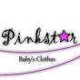 Logo empresa: pinkstar baby s clothes