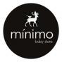 Logo empresa: mínimo baby store