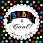 Logo empresa: bebé & cool