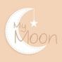 Logo empresa: my moon