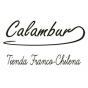 Logo empresa: calambur, ropa de bebe (moda infantil)